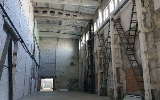 Аренда – Теплый склад, 1142 кв.м., г. Киев