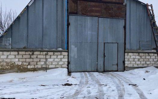 Аренда — Сухой склад, 300 кв.м., г. Балта