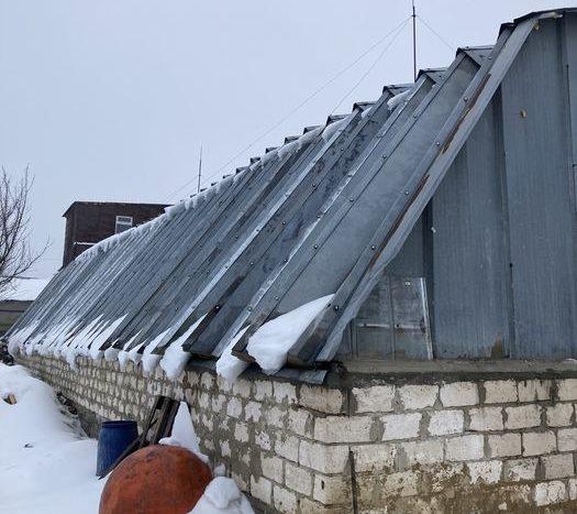 Аренда - Сухой склад, 300 кв.м., г. Балта - 2