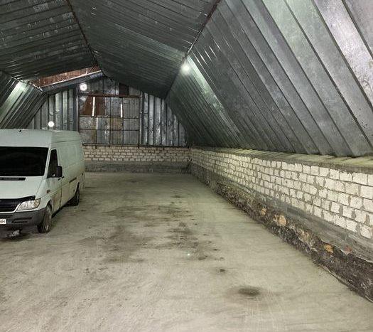 Аренда - Сухой склад, 300 кв.м., г. Балта - 3