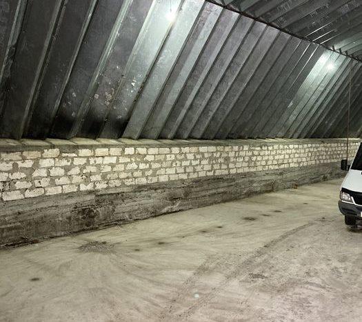Аренда - Сухой склад, 300 кв.м., г. Балта - 4