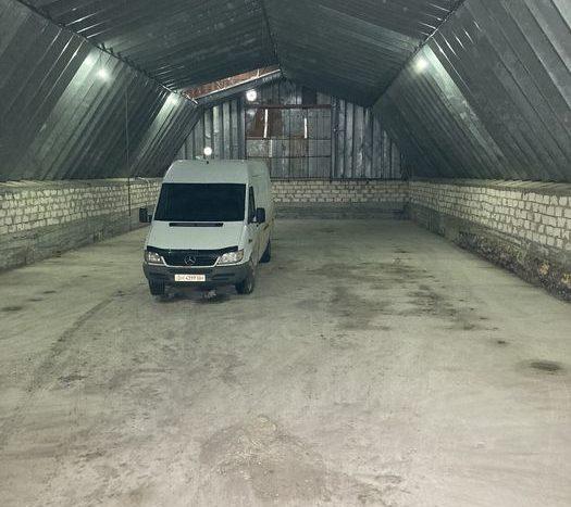 Аренда - Сухой склад, 300 кв.м., г. Балта - 5