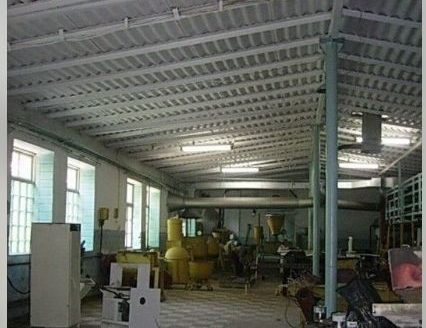 Sale – Warm warehouse, 9300 sq.m., Veliky Dalnik