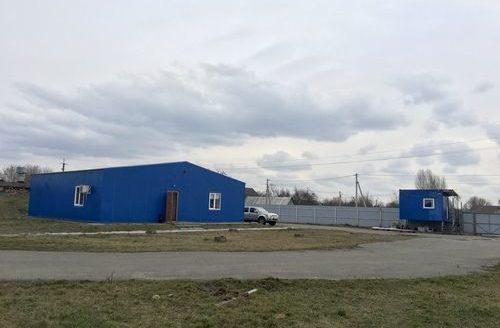Satılık – Sıcak depo, 15000 m2, Kopylov