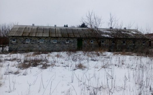 Satılık – Kuru depo, 200 m2, Kramatorsk