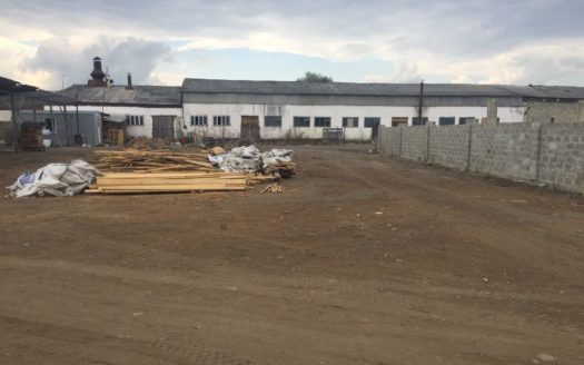 Sale – Dry warehouse, 1500 sq.m., Nadvirna