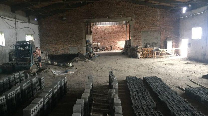 Продаж - Сухий склад, 1500 кв.м., м.Надвірна - 4