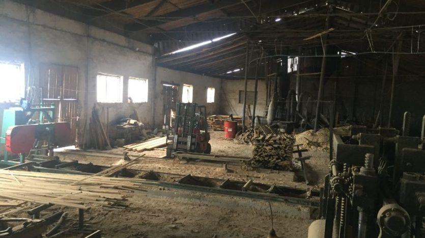 Продаж - Сухий склад, 1500 кв.м., м.Надвірна - 6