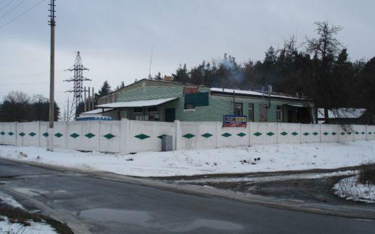 Satılık – Sıcak depo, 724 m2, Reshetilovka