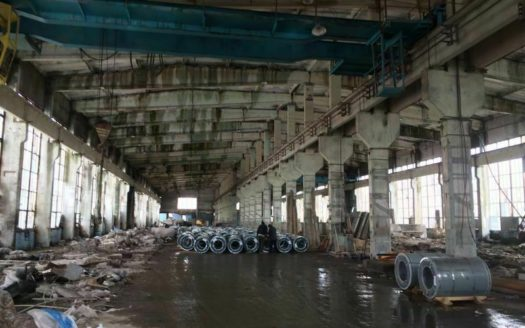 Sale – Dry warehouse, 4000 sq.m., Belaya Tserkov