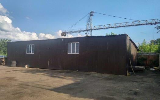 Kiralık – Kuru depo, 230 m2, Ivano-Frankivsk
