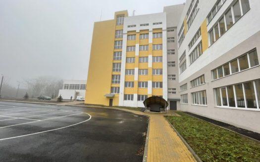 Kiralık – Sıcak depo, 14410 m2, Rivne