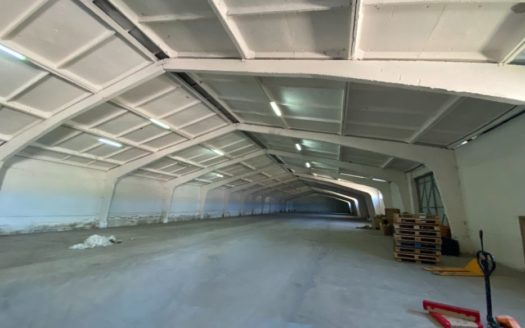 Rent – Dry warehouse, 2600 sq.m., Belaya Tserkov