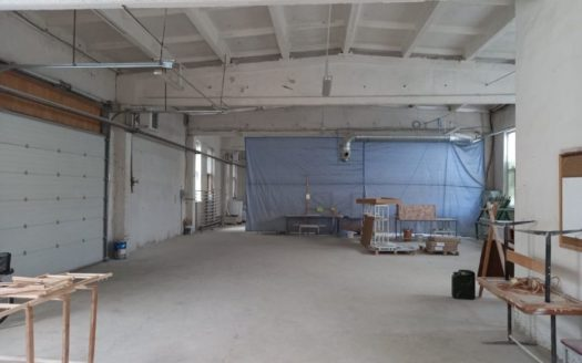 Rent – Dry warehouse, 15000 sq.m., Mukachevo