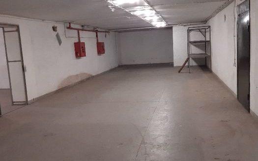 Kiralık – Sıcak depo, 275 m2, Zaporozhye