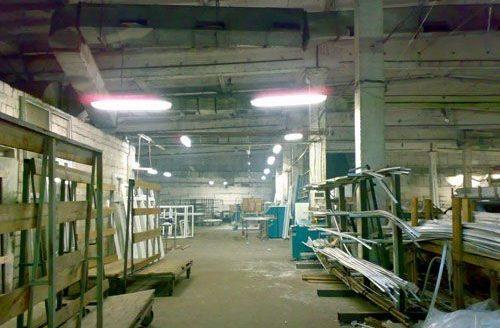 Оренда – Сухий склад, 2700 кв.м., м Калинівка
