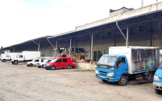 Аренда – Сухой склад, 400 кв.м., г. Львов