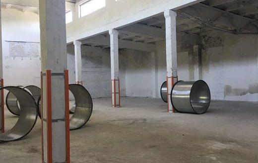 Kiralık – Kuru depo, 3000 m2, Sumy