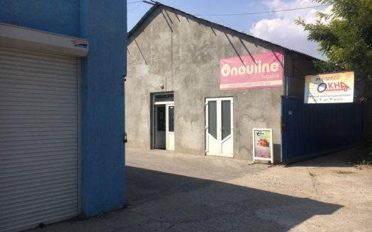 Оренда – Сухий склад, 150 кв.м., м Ізмаїл