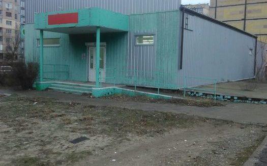 Satılık – Sıcak depo, 266 m2, Kamenskoye
