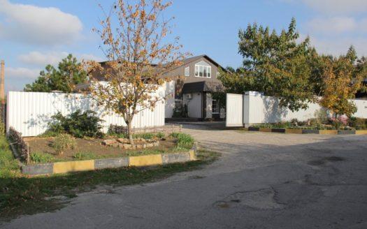 Продажа — Теплый склад, 1000 кв.м., г. Бердянск