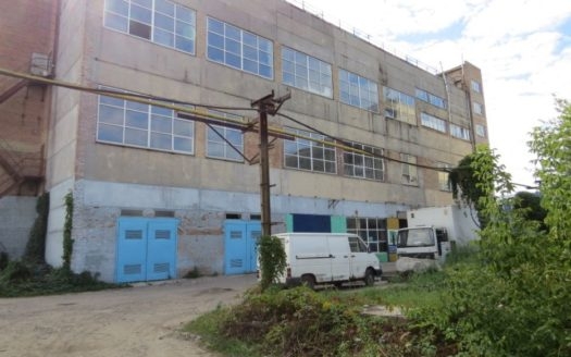 Sale – Dry warehouse, 3173 sq.m., Brovary