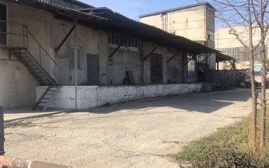 Satılık – Sıcak depo, 2000 m2, Ivano-Frankivsk