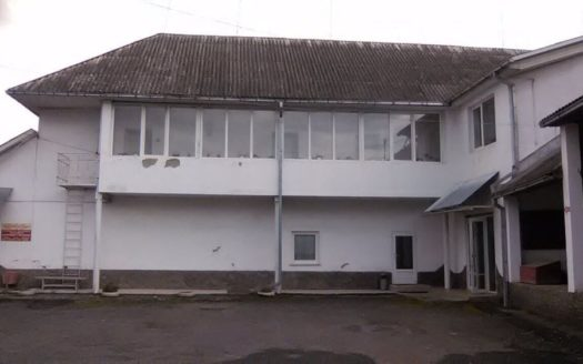 Rent – Dry warehouse, 782 sq.m., Khust