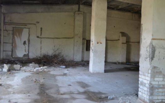 Satılık – Kuru depo, 479 m2, Slavuta