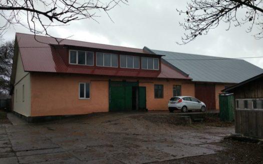 Satılık – Sıcak depo, 300 m2, Ovidiopol