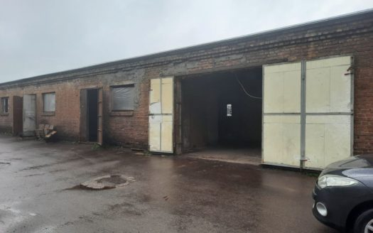 Sale – Dry warehouse, 400 sq.m., Belaya Tserkov