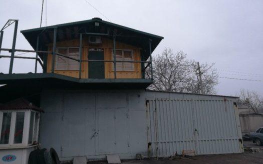 Продаж – Теплий склад, 150 кв.м., м. Маріуполь