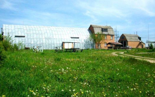 Satılık – Kuru depo, 540 m2, Yakushintsy