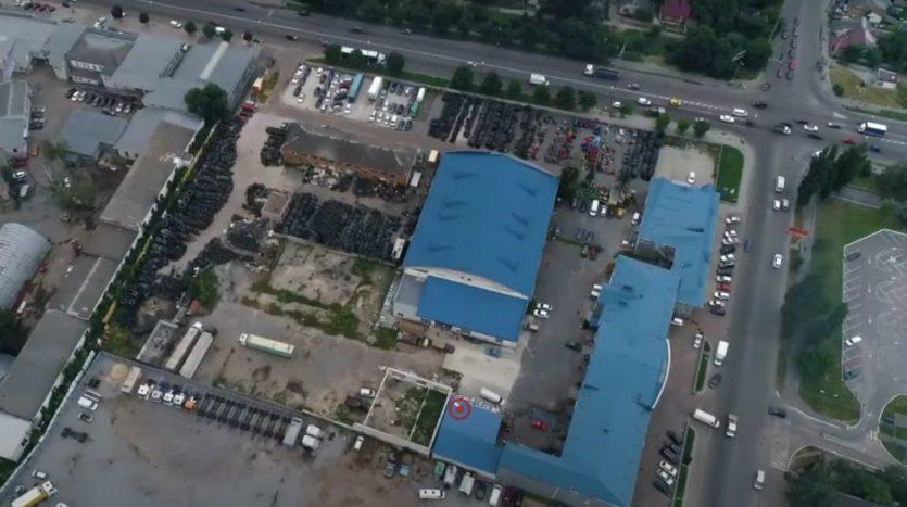 Продажа - Теплый склад, 8000 кв.м., г. Житомир - 2