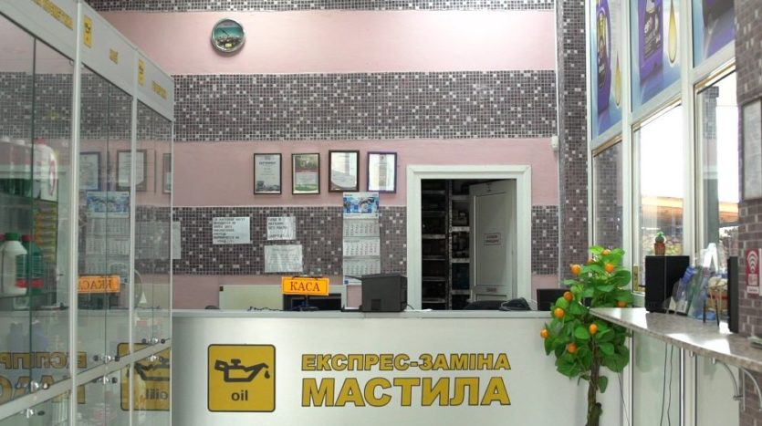 Продажа - Теплый склад, 8000 кв.м., г. Житомир - 4