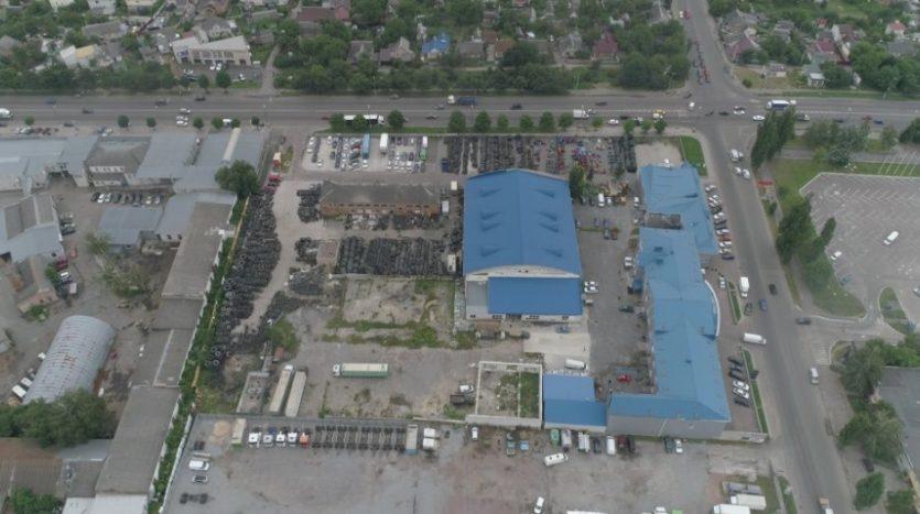 Продажа - Теплый склад, 8000 кв.м., г. Житомир - 7