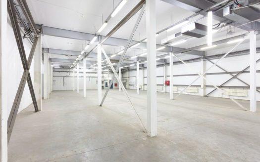 Satılık – Kuru depo, 1280 m2, Lviv