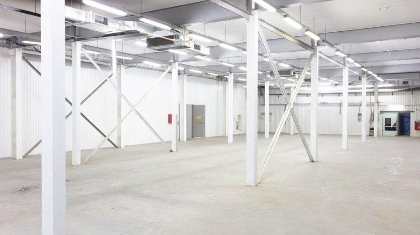 Satılık - Kuru depo, 1280 m2, Lviv - 3