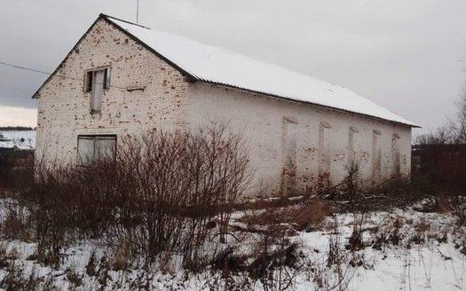 Satılık – Kuru depo, 500 m2, Gorodok kasabası