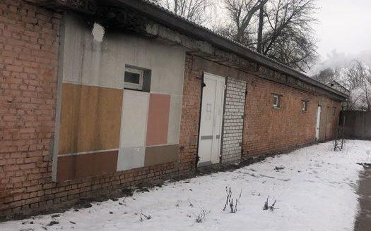 Kiralık – Kuru depo, 247 m2, Chernihiv