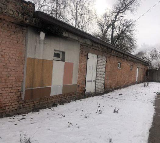 Оренда - Сухий склад, 247 кв.м., м Чернігів