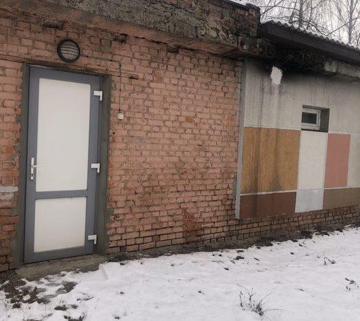 Оренда - Сухий склад, 247 кв.м., м Чернігів - 2