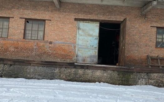 Rent – Refrigerated warehouse, 440 sq.m., Vinnytsia