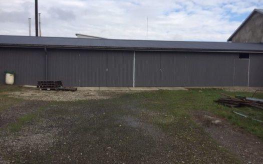 Rent – Dry warehouse, 250 sq.m., Vinogradov
