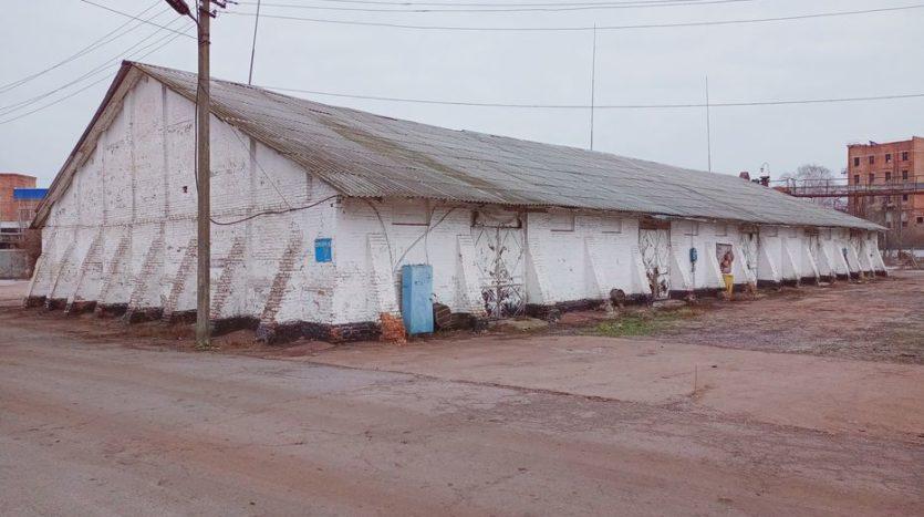 Rent - Dry warehouse, 10000 sq.m., Nizhyn - 3