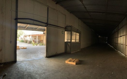Rent – Freezer warehouse, 454 sq.m., Lutsk