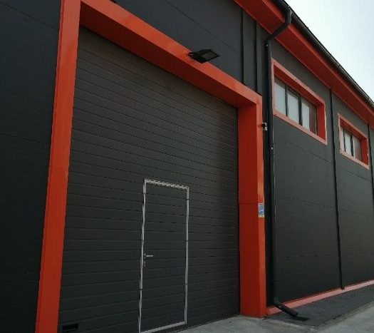 Оренда - Сухий склад, 600 кв.м., м Бровари