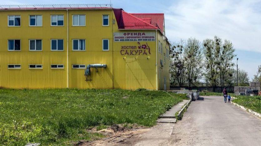 Продаж - Теплий склад, 7000 кв.м., м Львів - 10