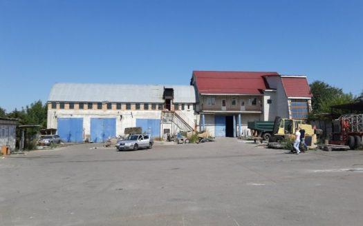 Sale – Dry warehouse, 920 sq.m., Belaya Tserkov