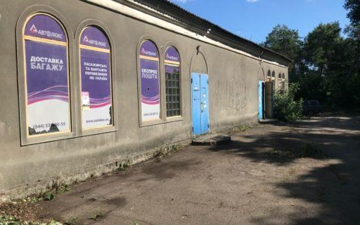 Satılık – Kuru depo, 320 m2, Krasny Luch
